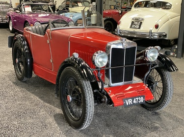 Picture of 1929 MG 'M' Type Midget For Sale