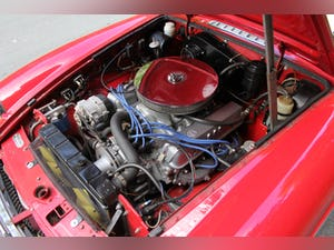 1972 MGB V8 Roadster Automatic - Uprated For Sale (picture 14 of 16)