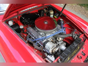 1972 MGB V8 Roadster Automatic - Uprated For Sale (picture 16 of 16)