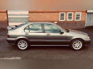 2003 MG ZS 1.8 Petrol, Manual 5 door hatch VGC For Sale (picture 4 of 12)