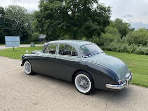 1958 MG Magnette 1500 - Sorry Deposit Now Paid For Sale (picture 3 of 12)