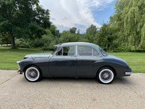 1958 MG Magnette 1500 - Sorry Deposit Now Paid For Sale (picture 6 of 12)