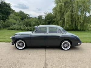 1958 MG Magnette 1500 - Sorry Deposit Now Paid For Sale (picture 2 of 12)