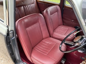 1958 MG Magnette 1500 - Sorry Deposit Now Paid For Sale (picture 7 of 12)