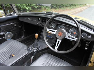 1972 MGB Roadster - Superb Throughout For Sale (picture 8 of 19)