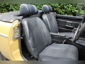 1972 MGB Roadster - Superb Throughout For Sale (picture 10 of 19)