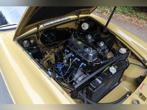1972 MGB Roadster - Superb Throughout For Sale (picture 16 of 19)