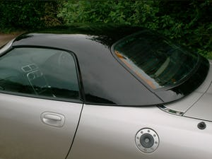 MGF STEPTRONIC (Automatic) Registered 2000 For Sale (picture 4 of 5)