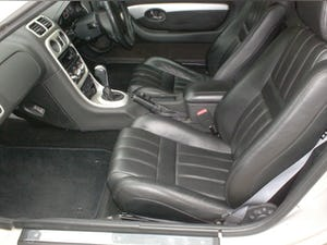 MGF STEPTRONIC (Automatic) Registered 2000 For Sale (picture 5 of 5)
