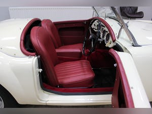 1957 MGA 1500 MK1 Roadster 5 Speed Manual - Fully Restored For Sale (picture 7 of 25)