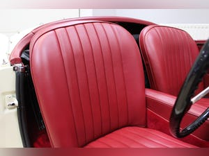 1957 MGA 1500 MK1 Roadster 5 Speed Manual - Fully Restored For Sale (picture 8 of 25)
