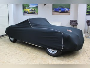 1957 MGA 1500 MK1 Roadster 5 Speed Manual - Fully Restored For Sale (picture 23 of 25)