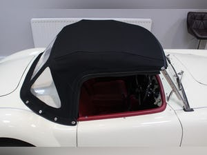 1957 MGA 1500 MK1 Roadster 5 Speed Manual - Fully Restored For Sale (picture 25 of 25)