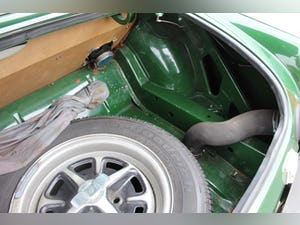 1979 MG Midget 1500 cc Open Two Seat Sports Car For Sale (picture 7 of 12)