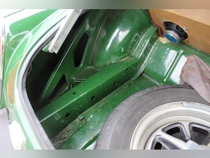 1979 MG Midget 1500 cc Open Two Seat Sports Car For Sale (picture 8 of 12)