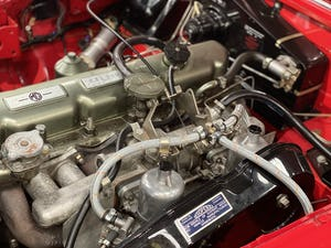 1968 MGC Roadster For Sale (picture 3 of 12)