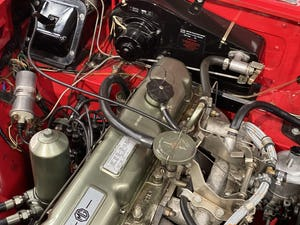 1968 MGC Roadster For Sale (picture 6 of 12)