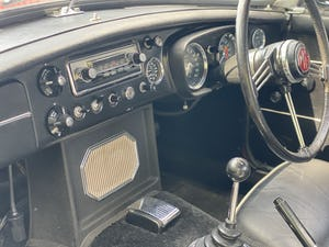 1968 MGC Roadster For Sale (picture 10 of 12)