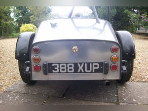 1953 MG TD Special.   Fast road or Competition For Sale (picture 5 of 12)