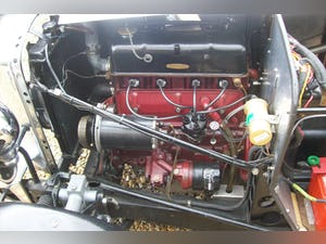 1953 MG TD Special.   Fast road or Competition For Sale (picture 10 of 12)