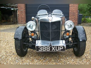1953 MG TD Special.   Fast road or Competition For Sale (picture 1 of 12)