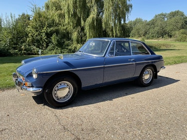 Picture of 1967 (E) MGB GT - SORRY DEPOSIT NOW PAID For Sale