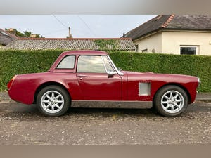 1970 MG Midget 1275 -  RWA For Sale (picture 1 of 12)
