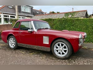 1970 MG Midget 1275 -  RWA For Sale (picture 2 of 12)