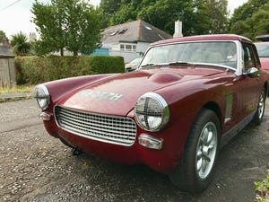 1970 MG Midget 1275 -  RWA For Sale (picture 4 of 12)