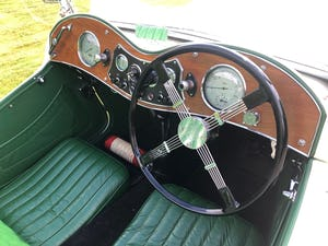 1939 MG TA For Sale (picture 5 of 6)