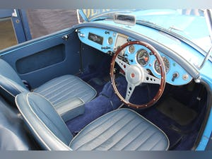 1958 MGA Roadster Beautiful car For Sale (picture 7 of 12)