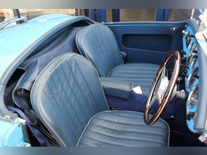 1958 MGA Roadster Beautiful car For Sale (picture 8 of 12)