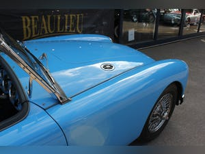 1958 MGA Roadster Beautiful car For Sale (picture 12 of 12)