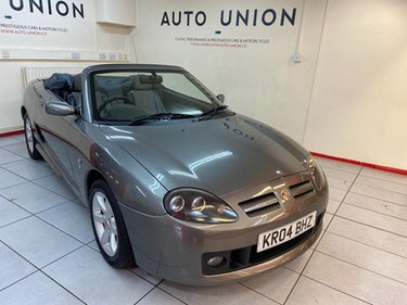 Picture of 2004 MG TF 135 For Sale