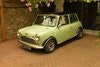 Picture of 1980 mini 1000 , great looking mini SOLD