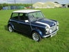 Picture of 1992 ROVER MINI COOPER 1.3 SPi WITH SPORTS PACK  SOLD