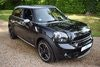 Picture of 2015 MINI Countryman ALL4 Cooper S D Automatic Mayfair Edition SOLD