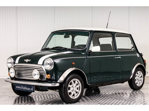 1991 Mini Cooper 1.3 For Sale (picture 1 of 6)