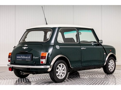 1991 Mini Cooper 1.3 For Sale (picture 2 of 6)