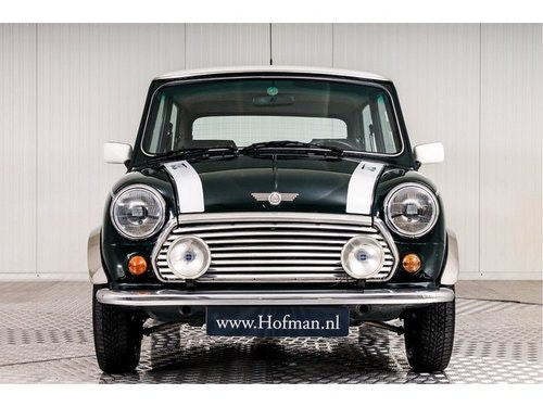 1991 Mini Cooper 1.3 For Sale (picture 3 of 6)
