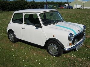 Picture of 1991 MINI MAYFAIR AUTOMATIC. ONLY 35,000 MILES. 1 OWNER 26Y SOLD