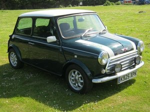 Picture of 1993 ROVER MINI COOPER Si JOHN COOPER WORKS CONVERSION SOLD