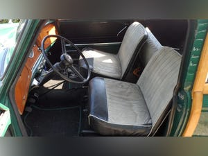 1961  Mini traveler '61  LHD  For Sale (picture 6 of 6)