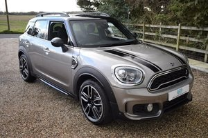 Picture of 2018 MINI Cooper S Countryman JCW CHILI Pack Automatic SOLD
