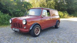 Picture of Mini Van - 1961 For Sale