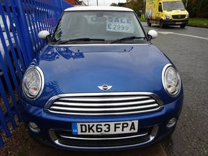 2013 BIG MILES LOW PRICE 205,000 STILL GOS WELL NEW MOT INCLUDED  For Sale (picture 1 of 3)