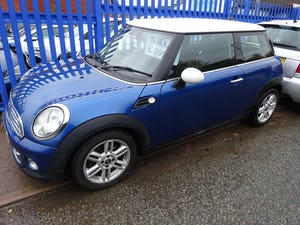 2013 BIG MILES LOW PRICE 205,000 STILL GOS WELL NEW MOT INCLUDED  For Sale (picture 2 of 3)