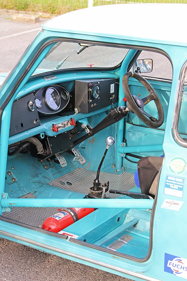 1965 MINI COOPER S FIA For Sale by Auction (picture 3 of 5)