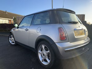 2004 Low Millage R50 Mini Cooper For Sale (picture 5 of 8)