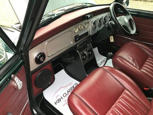 2000 Mini John Cooper Palmer Works S For Sale (picture 2 of 12)